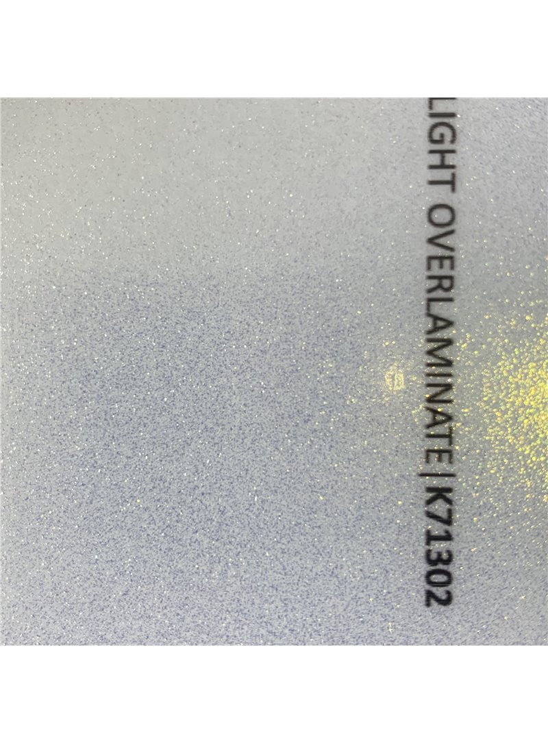 KPMF K71302 | Gloss Gold Starlight Overlaminate