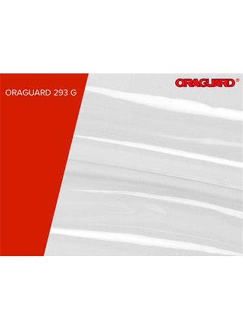 Oraguard | 293G Laminat transparent glänzend
