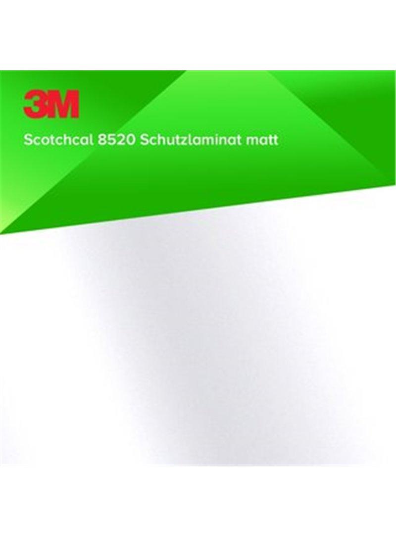 3M Scotchcal 8520 | Schutzlaminat Matt