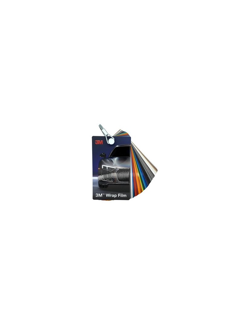 Color boxes | 3M Scotch print 1080/1380/8900 Series | incl. new