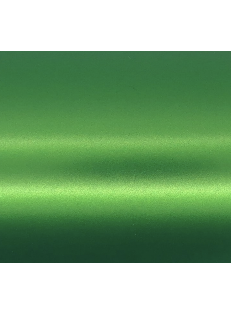 Avery Supreme Wrapping Film | Satin Metallic Lively Green