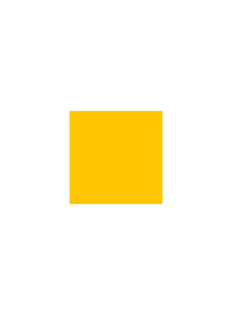 Scheinwerferfolie | Schwefelgelb | lfd. Meter | Breite 50 cm