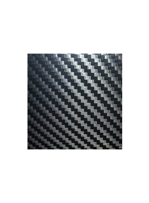 3M 2080-CFS12 | Carbon Black Straight Fiber