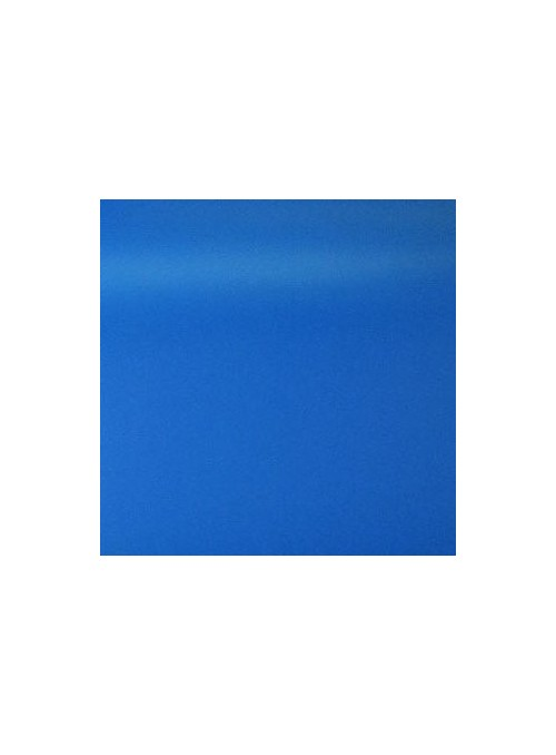 3M 2080-S347 | Satin Perfect Blue Metallic