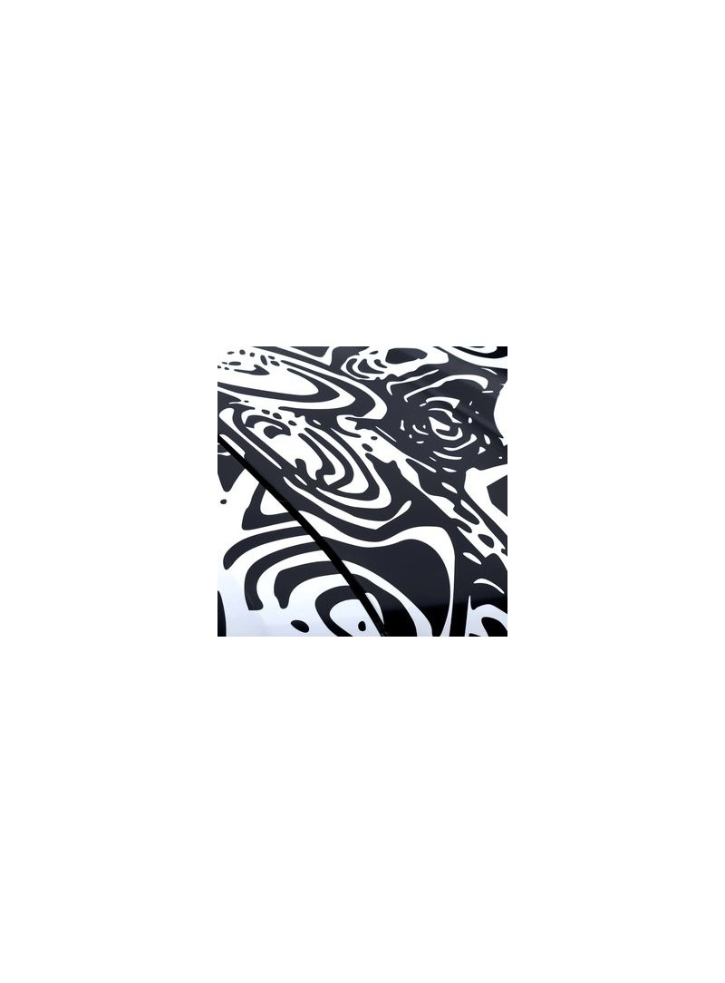 KE Premium Wrapping Film | Erlkönig Design Glanz