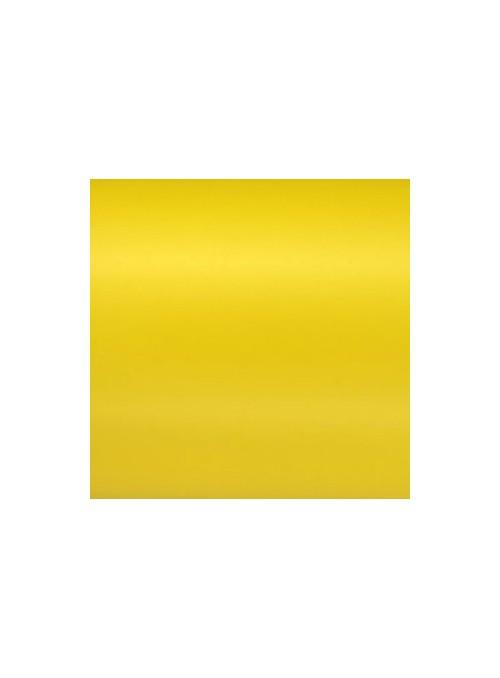 KE Premium Wrapping Film | Matte Super Yellow