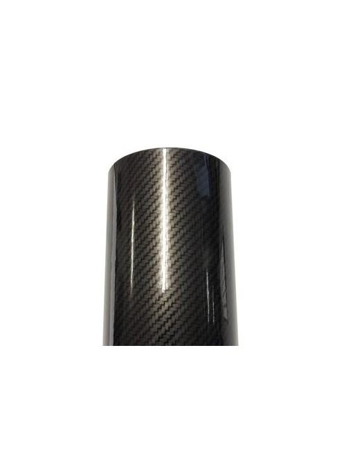 KE Gloss Carbon Fiber | 5lfm Rolle | 30cm Breite