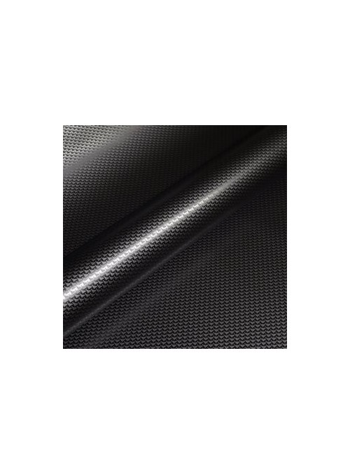 KE Premium Wrapping Film | STEALTH Carbon Fiber