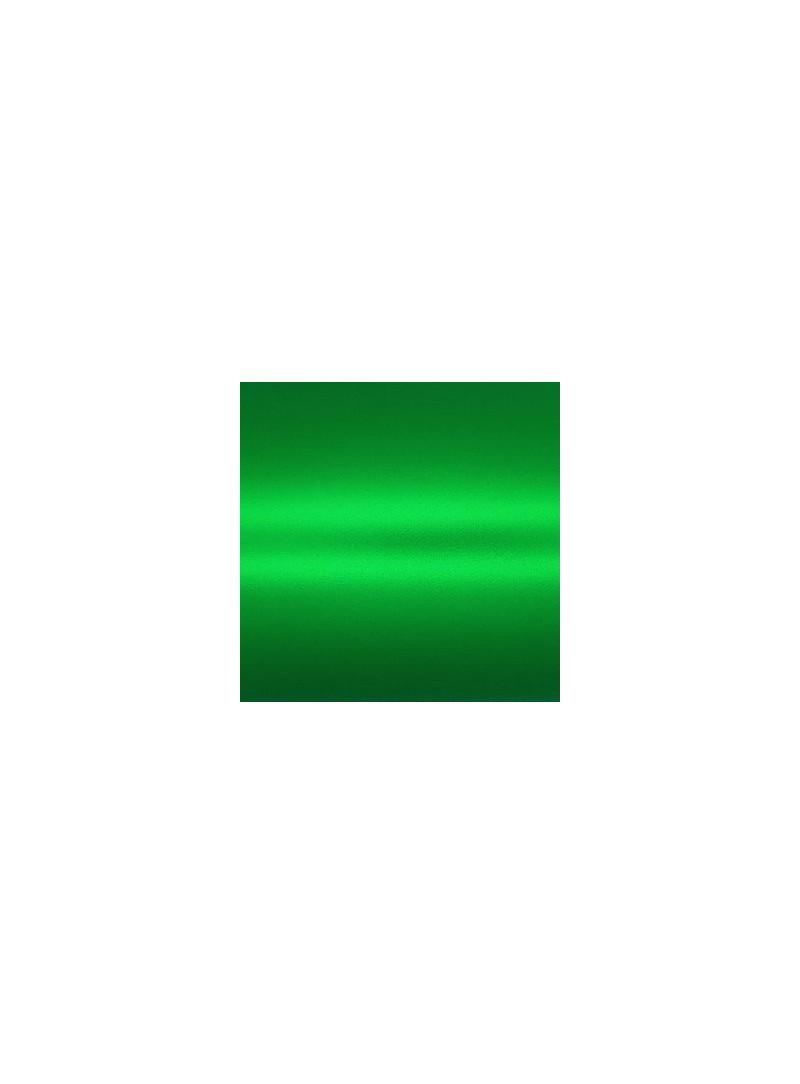 20 WRAPS   FC-40   Frozen Chrome Irish Green
