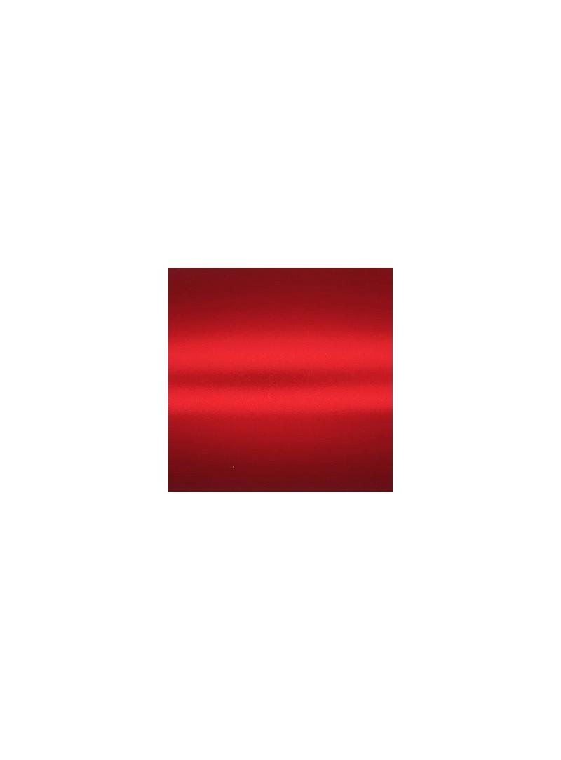 20 WRAPS   FC-20   Frozen Chrome Luminous Red