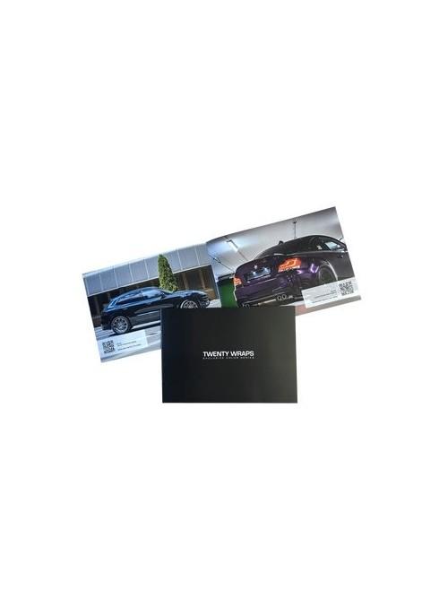20 WRAPS | Katalog 2020