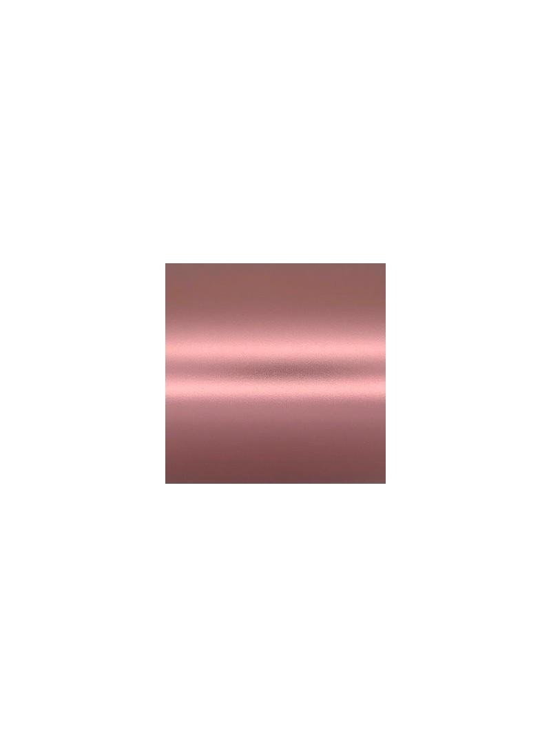 20 WRAPS   FC-60   Frozen Chrome Rose Gold