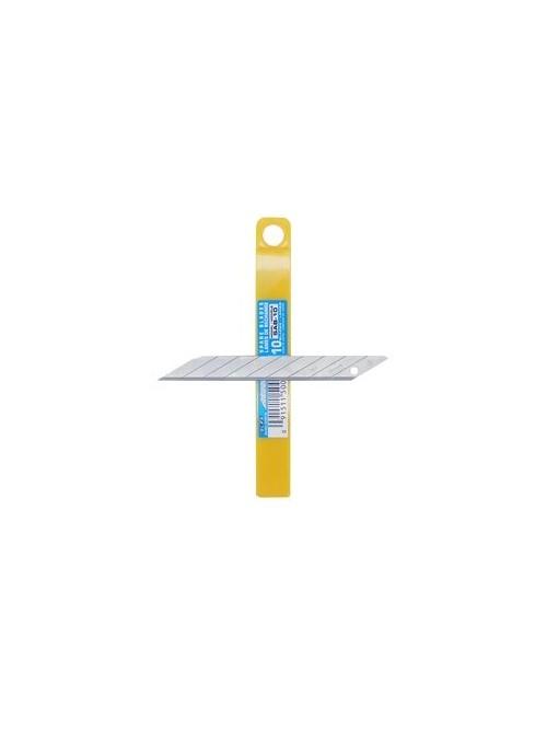 Sehr scharfe Abbrechklingen mit 30° Spitze.  ideal für Car Wrapping / Fahrzeugvollverklebung. für feines Arbeiten