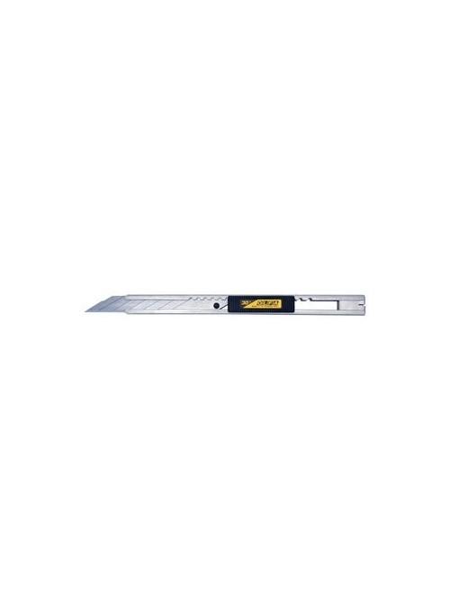 Vielzweck OLFA Cutter-Messer (9mm Klingen)    Professionelles Designermesser  Edelstahl  Verwendung im Bereich der Werbetechnik