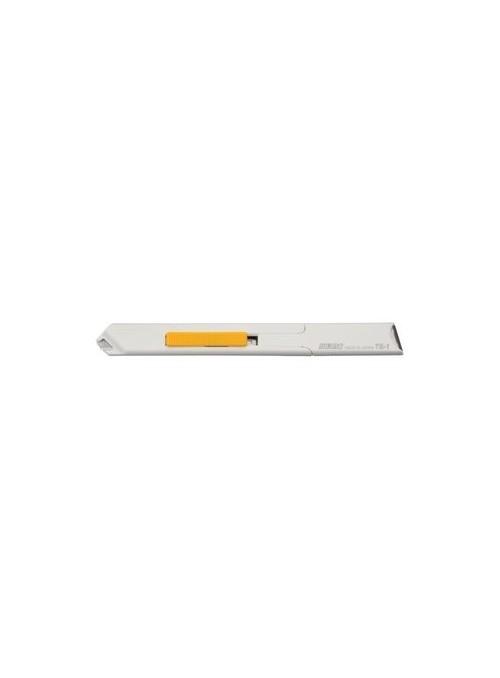 DasOLFA TS-1 Messer mit einer 6mm Klinge ist ideal für die Fahrzeugfolierungen gedacht