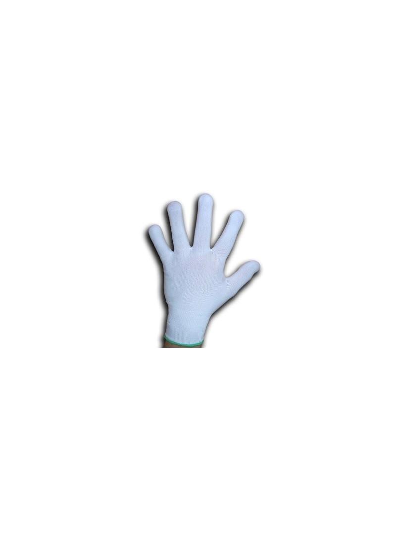 Verklebehandschuhe   Nahtlose Applikationshandschuhe Perfekte Passform Lieferbar in 2 Größen (Medium