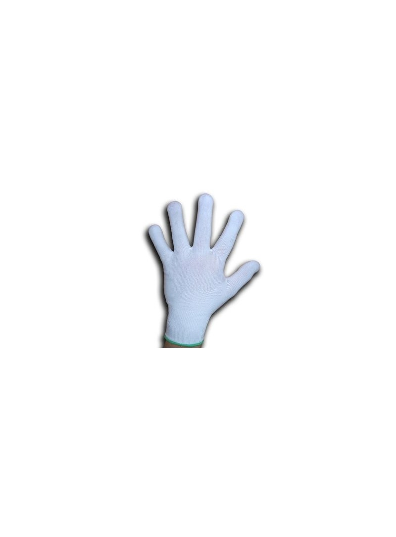 Bonding gloves Seamless application gloves Perfect fit Available in 2 sizes (Medium
