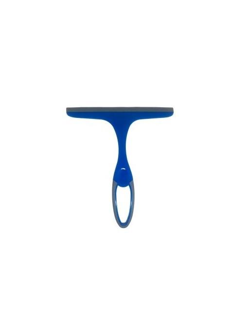 Der Hand-Wasserabzieher ist das ideale Werkzeug für die Flachglas