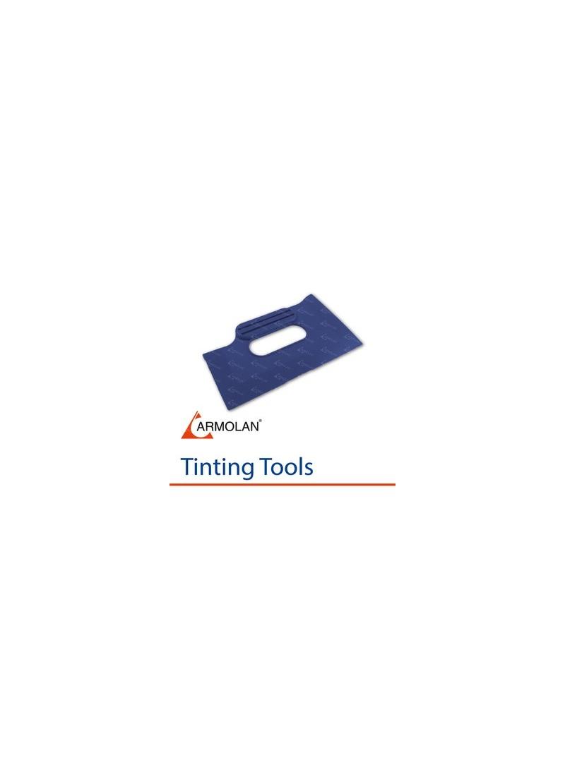 Cutting Rail 5-Drawer Blue