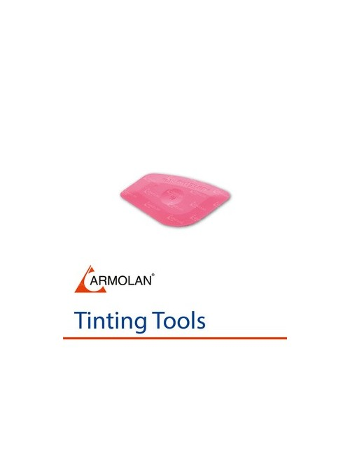Lil' Chizler Squeegee (Pink)