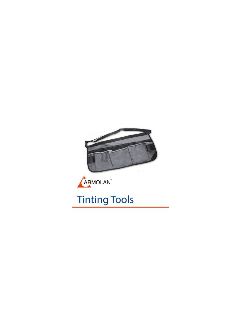 Armolan Werkzeuggürtel
