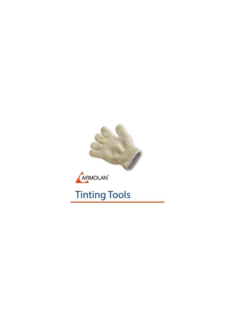 Armolan Kevlar Glove 280 °C