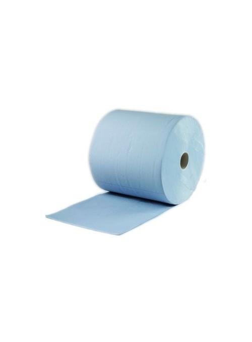 Putztuchrolle | Industriepapier | dreilagig