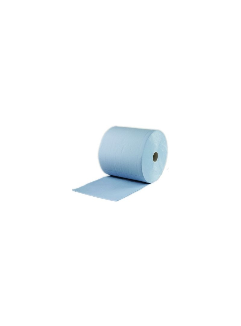 Cleaning cloth roll | industrial paper | three-layers