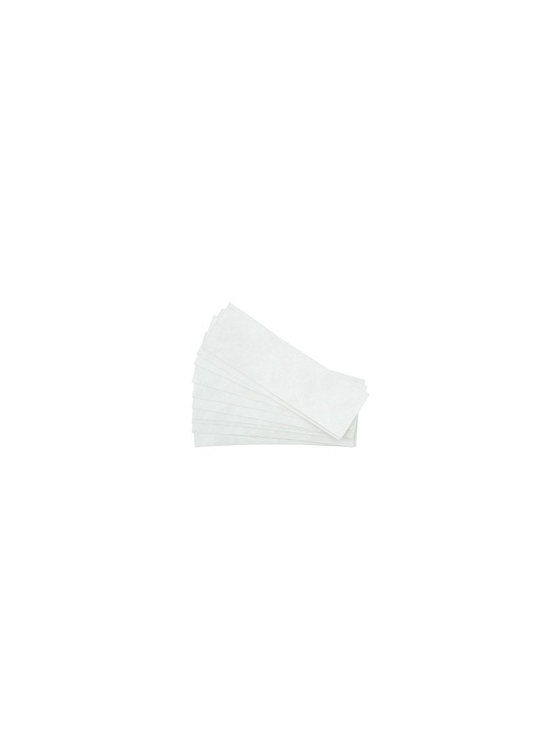 Doctor blade glue | Tyvek (protection against slides-scratch) | 10 pieces