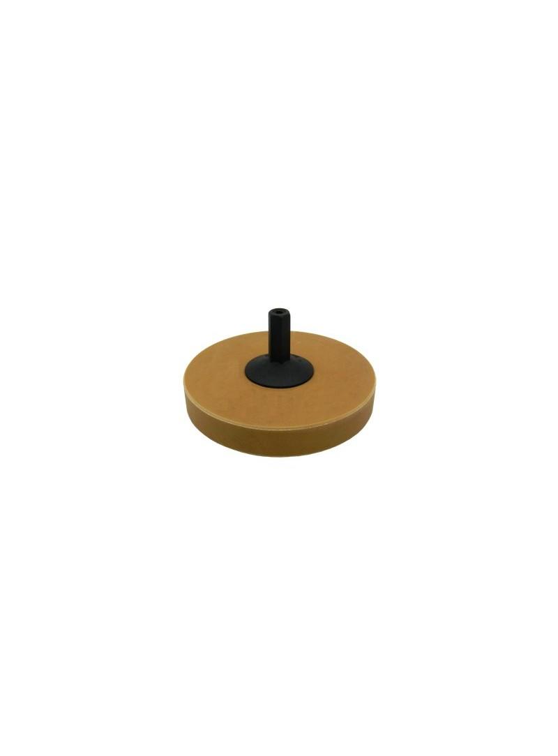 Eraser disk | Ø 88 mm x 15 mm