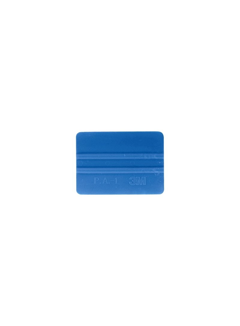 3M Blue squeegee